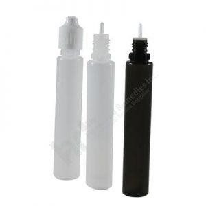 LDPE Squeeze Plastic Bottles
