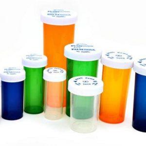 Dispensary Vials