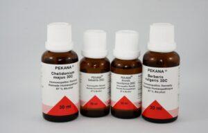 Zingiber Offcinalis.(Homeopathic single remedies)